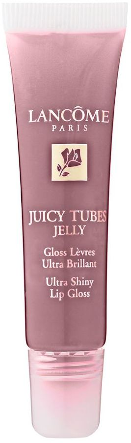 Lancome juicy tubes jelly ultra shiny lip gloss