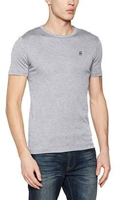 G Star Men's Daplin R T S/s T-Shirt