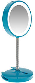 Conair 5X Magnification LED Mirror with Wall Mount $19.98 thestylecure.com