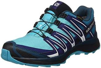 Salomon Women's XA Lite GTX Trail Running Shoes, Synthetic/Textile,Size: 40 2/3