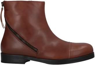 Alberto Fermani Ankle boots - Item 11535180DD