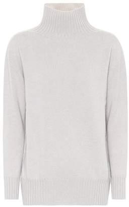 Max Mara S Gnomo cashmere turtleneck sweater