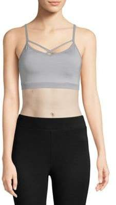 Reebok Voltage Strappy Sports Bra