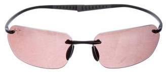 Maui Jim Alakai Tinted Sunglasses