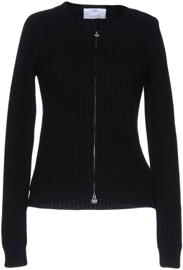Allude ALLUDE Cardigans