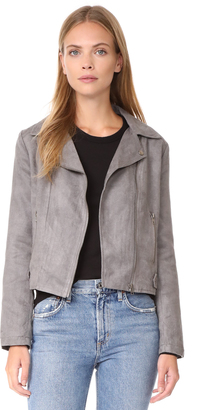 BB Dakota Jack by BB Dakota Johannes Jacket $80 thestylecure.com