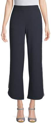 Armani Exchange Women's Ankle Trousers