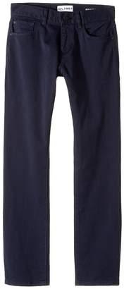 DL1961 Kids Brady Slim Pants in Dark Sapphire Boy's Casual Pants