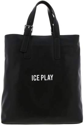 ICE PLAY Handbag Shoulder Bag Women Ice Play