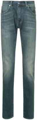Edwin Misson wash jeans