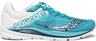 Saucony Women's Fastwitch 8 Cross Country Running Shoe