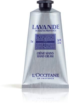 L'Occitane (ロクシタン) - ラベンダー リラックスハンドクリーム|ロクシタン公式通販