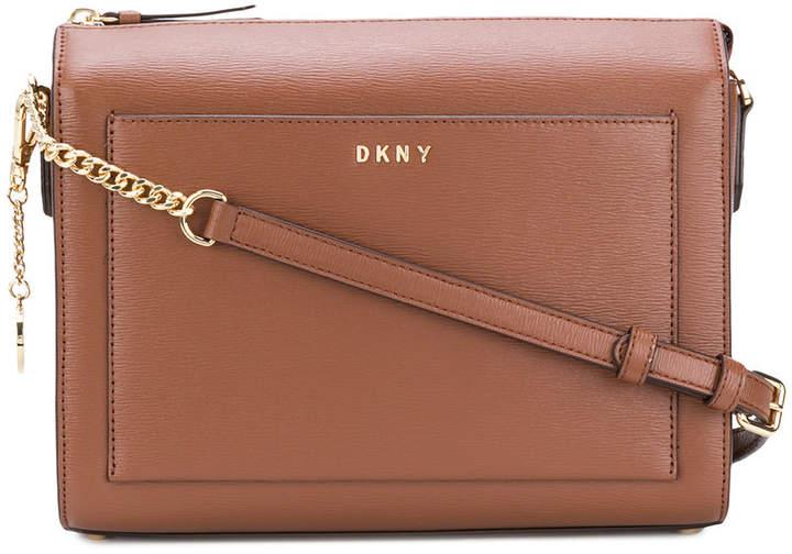 DKNY Sutton medium box crossbody bag