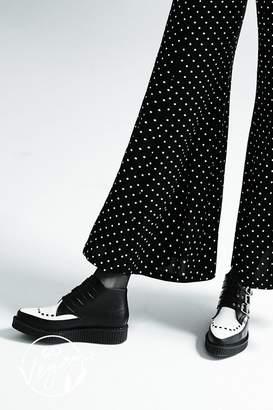 T.U.K. Footwear Vegan Ankle Boot