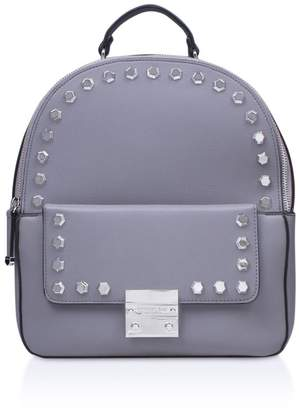 Carvela Rower stud backpack bag