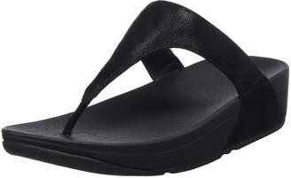 7aefa5c0a031 FitFlop Black Toe Thong Sandals For Women - ShopStyle Canada