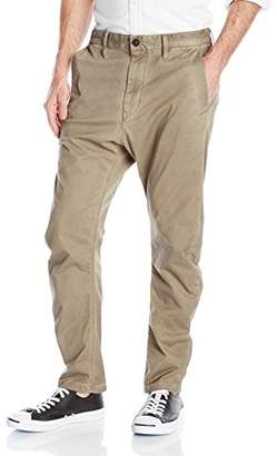 G Star Men's Trouser, Bronson Tapered Chino, 28W x 32L