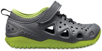 Crocs Swiftwater Unisex Kids Slip-On Shoes - Toddler