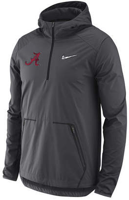 Nike Men's Alabama Crimson Tide College Football Playoff Alpha Shield Jacket 2018