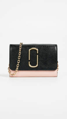 Marc Jacobs (マーク ジェイコブス) - Marc Jacobs Snapshot Wallet on Chain