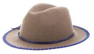 Tia Cibani 2017 Boys' Wool Hat w/ Tags