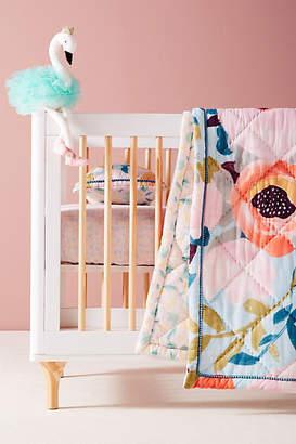 KT Smail Sweetgale Toddler Quilt & Playmat $98 thestylecure.com
