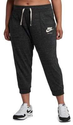 Nike Sportswear Vintage Capri Sweatpants