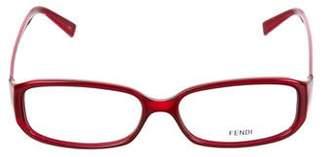 Fendi Logo-Embellished Eyeglasses