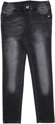 Liu Jo Denim pants - Item 42740095AU