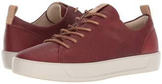 Ecco Soft 8 Sneaker Women's Lace up casual Shoes