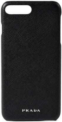 Prada Saffiano Travel Iphone 7 Plus Cover
