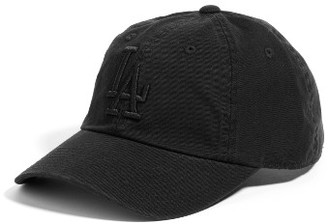 Women's American Needle Ballpark - Los Angeles Dodgers Baseball Cap - Black $29 thestylecure.com