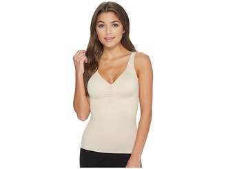 Miraclesuit Shapewear Cool Choice No Side-Show Camisole