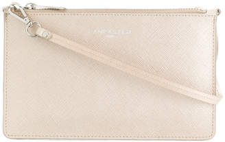 Lancaster mini pouch bag