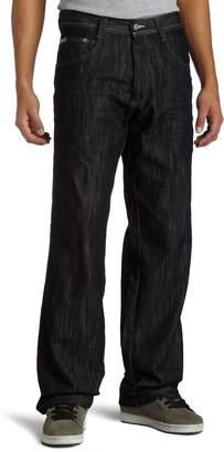 Southpole Men's Premium Raw Jean