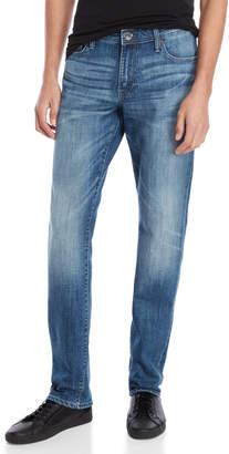 William Rast Lake Tahoe Hixon Straight Jeans