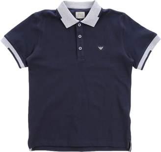 Armani Junior Polo shirts - Item 12001130UD