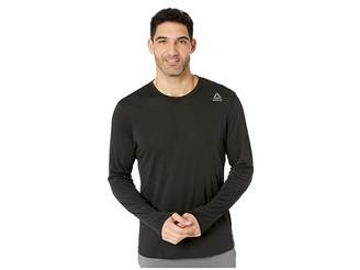 Reebok Workout Ready Supremium Long Sleeve