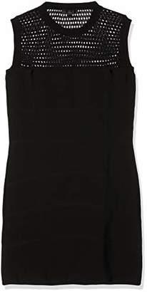 Belstaff Women's Round Long Dress Large