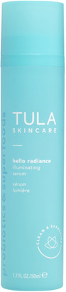 Tula Online Only Illuminating Face Serum