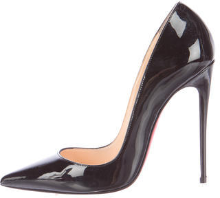 Christian Louboutin  Christian Louboutin So Kate 120 Pumps w/ Tags