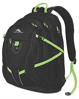 High Sierra Aggro Laptop Backpack