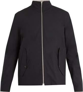 Rag & Bone Harrington reversible high-neck jacket
