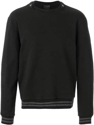 Philipp Plein regular fitted sweatshirt