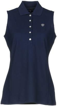 Ariat Polo shirts - Item 12177465DJ