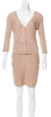 Calvin Klein Collection Knee-Length Skirt Set