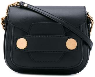 Stella McCartney Stella Popper small shoulder bag