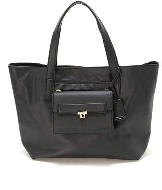 Moussy (マウジー) - MOUSSY MOUSSY/2WAY TOTE [m01651103] アスチュート バッグ