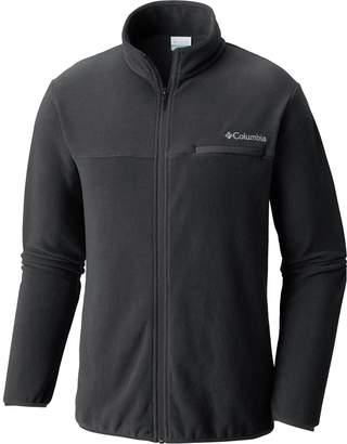 Columbia Mountain Crest Full-Zip - Men's