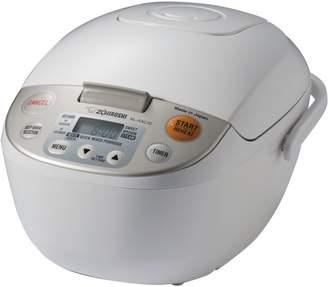 Zojirushi 5.5-Cup Micom Rice Cooker Warmer